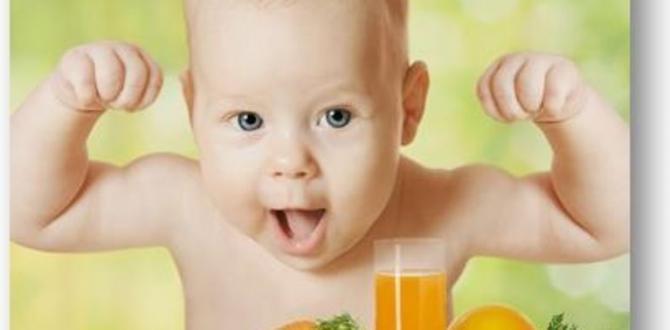 Bebeklerde vitamin takviyesi kullanımına dikkat!