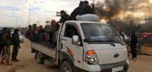 Halep'te son durum ne? Halep'te neler oluyor?