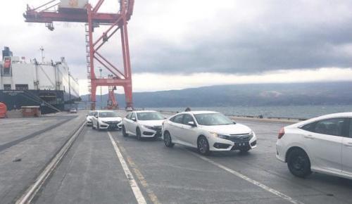 Otomotiv ihracatta hedef büyüttü
