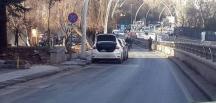 Polis uyardı: 2 şüpheli araç…