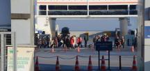 Yalova'da arabalı vapur iskeleye sert yanaştı: 8 yaralı