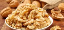 Fındık, badem ve ceviz tüketmek tip 2 diyabet riskini azaltıyor!