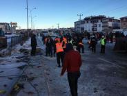SON DAKİKA: Konya'da öğrenci servisi devrildi